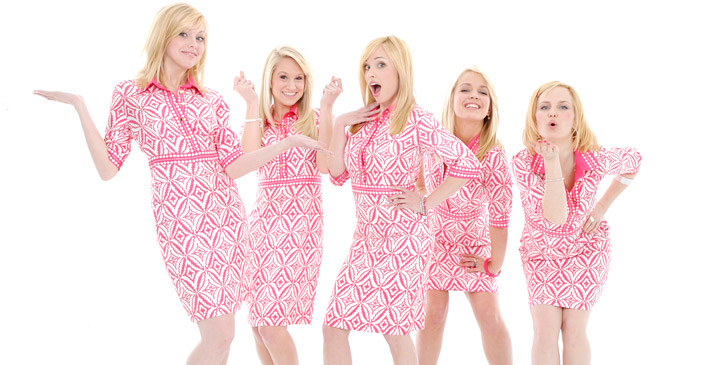 legally blonde the musical bailey
